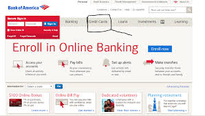how to check bank of america boa credit card application status