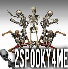Spooky Scary Skeletons Meme - 2spooky4me universe of smash bros lawl wiki fandom powered by wikia
