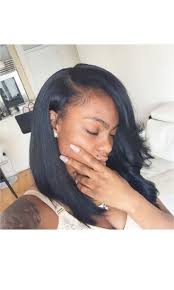 20 best bob hairstyles for black women images on pinterest short