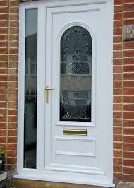 Contemporary Front Doors Furniture Alluring Wooden Front Doors With Glass For Luxurious