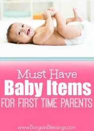 Top 10 Must Baby Items by Must Baby Items For Parents