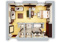 grosvenor house dubai premier junior suites dubai marina hotel