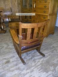 Mission Oak Rocking Chair Photo Album Collection Mission Style Rocking Chair All Can