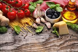 mediterranean diet the basics