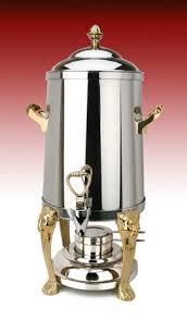 coffee urn rental atlanta party rental equipment