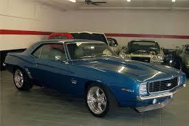 1969 chevrolet camaro zl 1 1969 chevrolet camaro zl1 coupe 49661