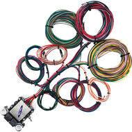 kwik wire electrify your ride auto restoration wiring
