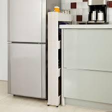 Kitchen Storage Cabinet Amazon Com Sobuy Kitchen Cabinet Kitchen Storage Cupboard With