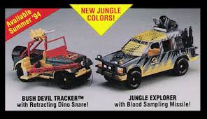 jurassic park jungle explorer image jp vehiclesseries2 jpg jurassic park wiki fandom powered