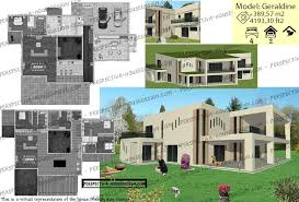 2 Story Modern House Plans Online Catalog Of Modern And Contemporary Houses Floor Plans
