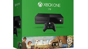 xbox one amazon black friday fallout 4 and gears of war here are microsoft u0027s xbox one holiday bundles and where to buy them