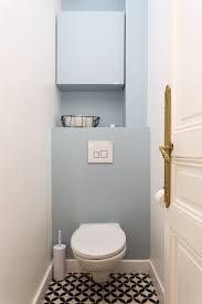 toilette sous escalier on aime les carreaux de ciment jusque dans les wc toilette u0026 wc