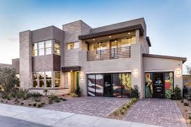 escala modern luxury new homes for sale in las vegas henderson