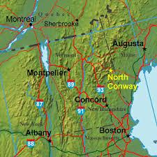 map usa new hshire visit whitehorse gear whitehorse press whitehorse gear
