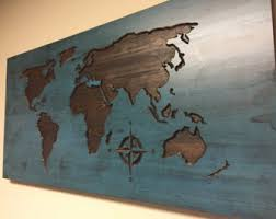 wall designs wooden world map wall world map home decor