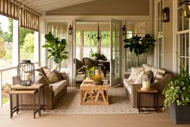 home decorating ideas 2013 southern living idea house built with moistureshield decking