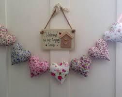 stuffed hearts etsy