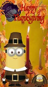 photo collection wallpaper minions thanksgiving
