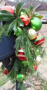 Christmas Mailbox Decoration Ideas Dsc01956 Jpg 533 800 Pixels Christmas Pinterest Magnolia
