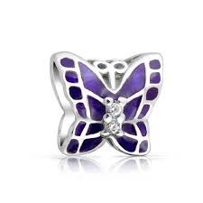 online get cheap amethyst butterfly sterling silver butterfly jewelry butterfly necklaces earrings