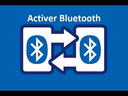 application bureau windows 7 activer bluetooth sur windows 7