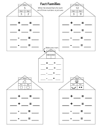 addition and subtraction worksheets for grade horizontal subtraction facts worksheet horizontal subtraction