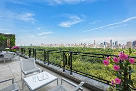 sting new york city penthouse for sale for 56 million