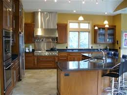 Open Floor Plan Kitchen Family Room by 23 Open Concept Apartment Interiors For Inspiration Open Floor