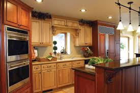 cheap ways to redo kitchen cabinets home decorating interior