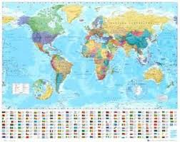 map of dc universe usa world maps posters at allposters