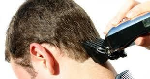 comment couper cheveux garã on tondeuse coupe de cheveux homme au ciseau wizzyjessicafarah web