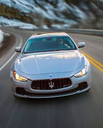 maserati ghibli exterior test drive maserati ghibli s q4 2015 review departures