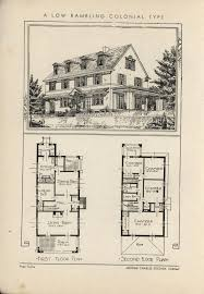 1932 the book of beautiful homes vintage house plans 1930s