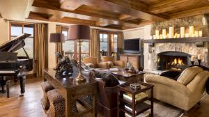 valley view luxury vail penthouse rental cuvée