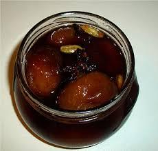 cuisiner les figues figues au porto la suite la cuisine de mercotte macarons