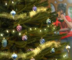what tree ornament are playbuzz to manly tree ornaments
