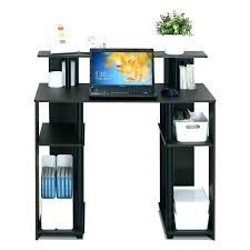 techni mobili computer desk with storage techni mobili computer desks chocolate desk with storage mahogany