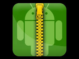 how to open zip files on android how to open zip files on android