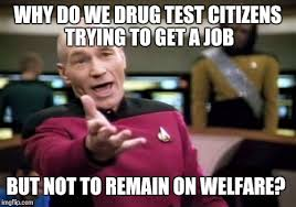 Welfare Meme - welfare state of the union imgflip