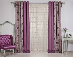 Purple Bedroom Curtains Curtains And Drapes Curtain Panels Curtains Multi Coloured