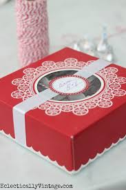 treat packaging with martha stewart cookie boxes