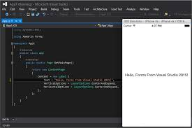 vincenth on net why and how to get started with visual studio