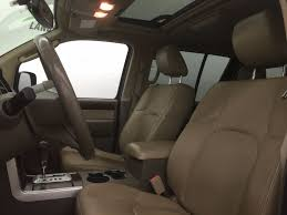 nissan pathfinder leather seats 902 auto sales used 2012 nissan pathfinder for sale in dartmouth