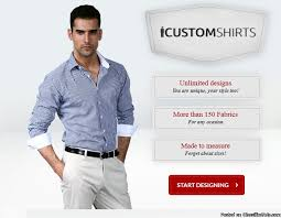 custom dress shirts online custom shirts for men