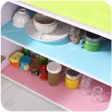 Kitchen Cabinet Paper Liner Amazon Com Jindin Kitchen Shelf Liner Refrigerator Pad Anti