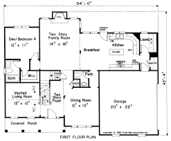 dual living floor plans generational and dual living house plans