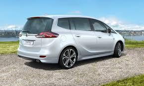family car opel zafira 7 seater family car opel ireland