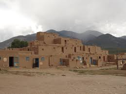 development of ancestral puebloans and their architecture field