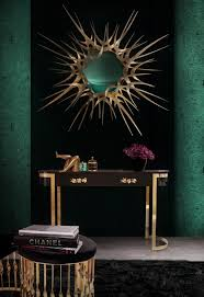 Gold Entry Table Looking For A Foyer Design That Will Dazzle And Delight U2013 Keene