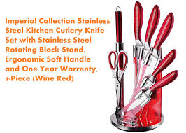 top best rated knife sets best kitchen knife set for the money 2017
